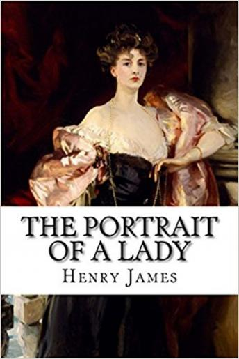 Portrait of a Lady, The - Henry James