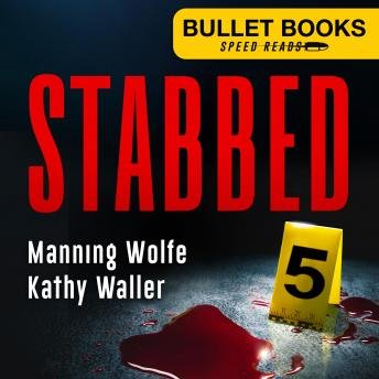 Download Stabbed by Manning Wolfe, Kathy Waller