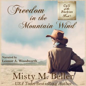 Freedom in the Mountain Wind