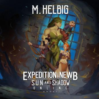 Expedition Newb, M. Helbig