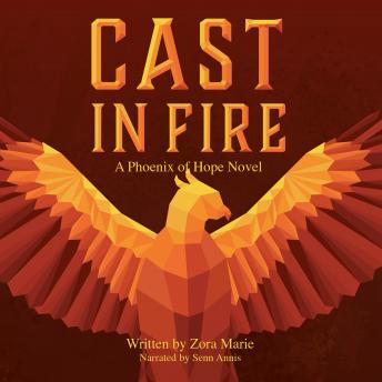 Download Cast in Fire by Zora Marie
