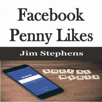 Facebook Penny Likes