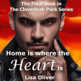 Download Home is Where the Heart Is by Lisa Oliver