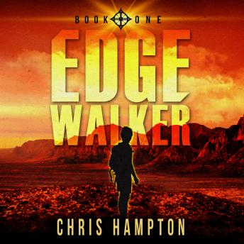 Download Edge Walker by Chris Hampton
