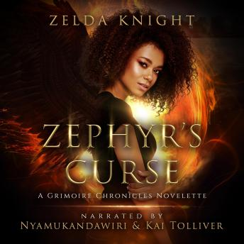 Download Zephyr's Curse: A Grimoire Chronicles Novelette by Zelda Knight