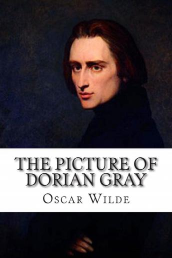 Picture of Dorian Gray, The - Oscar Wilde