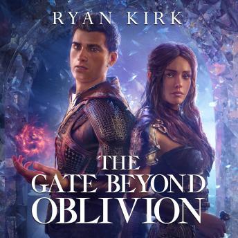 The Gate Beyond Oblivion