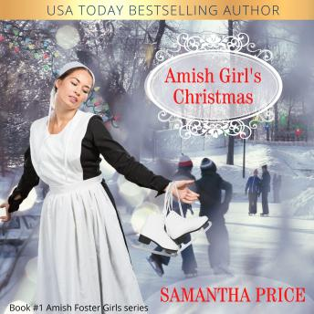 Download Amish Girl's Christmas: Amish Romance by Samantha Price