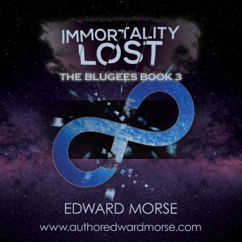 Download Immortality Lost: Blugee by Edward Morse