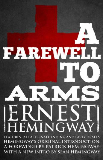 Farewell to Arms, A - Ernest Hemingway