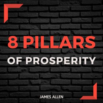 Download Eight Pillars of Prosperity by James Allen