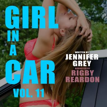 Girl in a Car Vol. 11: Firemen are HOT! sample.
