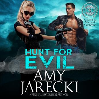 Hunt for Evil: An International Clandestine Enterprise Novel