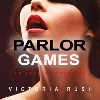 Parlor Games: An Erotic Adventure sample.