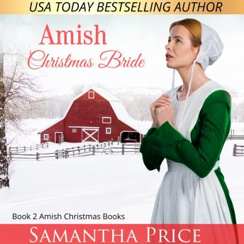 Download Amish Christmas Bride: Amish Romance by Samantha Price