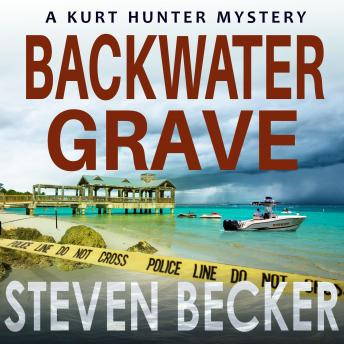 Download Backwater Grave by Steven Becker
