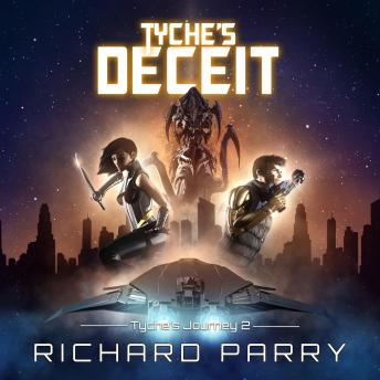 Download Tyche's Deceit: A Space Opera Adventure Science Fiction Epic by Richard Parry
