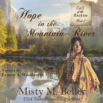 Hope in the Mountain River