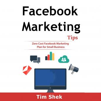 Facebook Marketing Tips: Zero Cost Facebook Marketing Plan for Small Business sample.