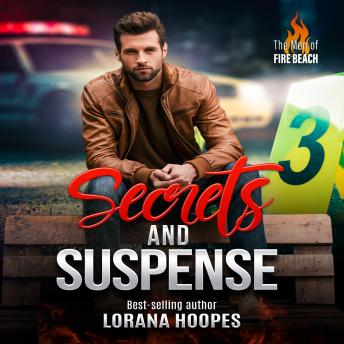 Download Secrets and Suspense: A Christian Romantic Suspense by Lorana Hoopes