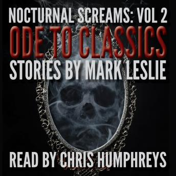 Download Ode to Classics by Mark Leslie