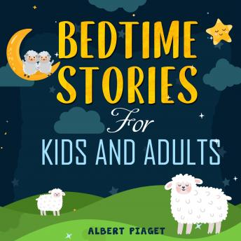 Spanish Bedtime Stories for Kids and Adults