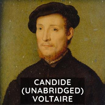 Candide  (Unabridged)