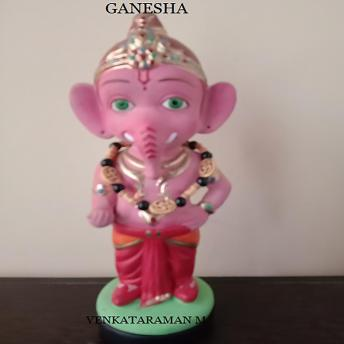 Ganesha sample.