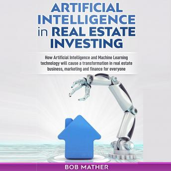 Artificial Intelligence in Real Estate Investing sample.