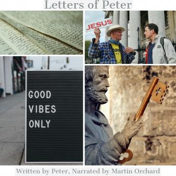 Letters of Peter (First and Second)