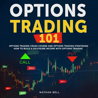 Options Trading 101: Options trading crash course and Options trading strategies how to build a six-figure income with options trading sample.
