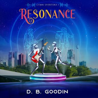 Resonance: A Cyberpunk Experience of Reclaiming Human Culture from the Machines