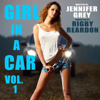 Girl in a Car Vol. 1: Cowboys and Married Men