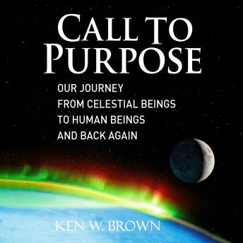 Download Call To Purpose: Our journey from celestial beings to human beings and back again by Ken W. Brown
