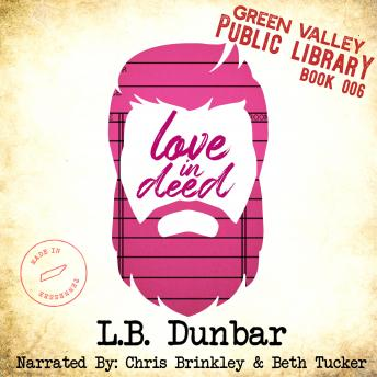 Love in Deed: A Silver Fox Small Town Romance