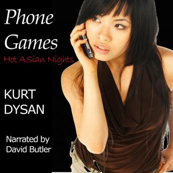 Phone Games: Book 2 of 'Hot Asian Nights' sample.