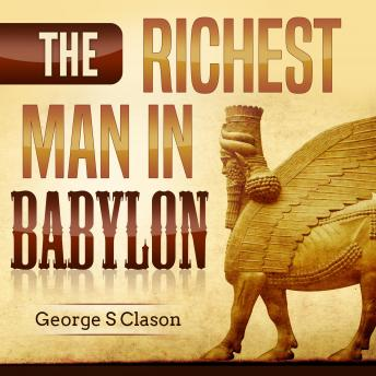 The Richest Man Babylon