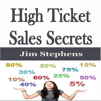 ​High Ticket Sales Secrets