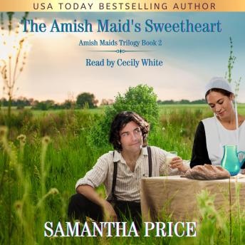 Download Amish Maid's Sweetheart: Amish Romance by Samantha Price