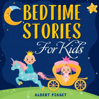Spanish Bedtime Stories for Kids