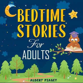 Spanish Bedtime Stories for Adults