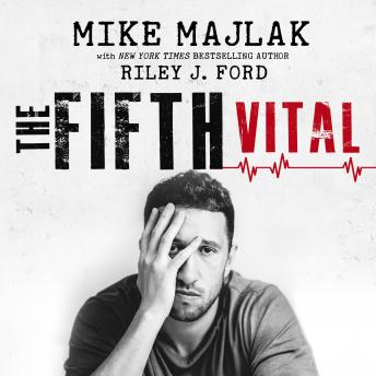 Download Fifth Vital by Mike Majlak, Riley J. Ford