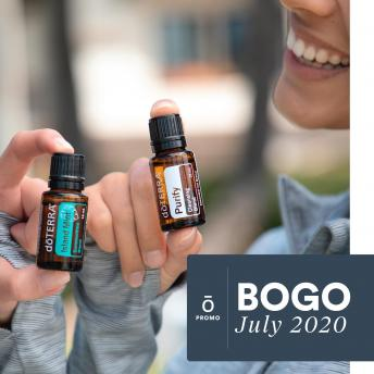 Download dōTERRA BOGO July 2020 by Doterra International Llc