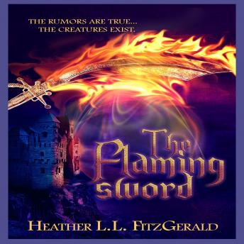 Download Flaming Sword by Heather L.L. Fitzgerald