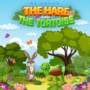 Hare and the Tortoise, Aesop