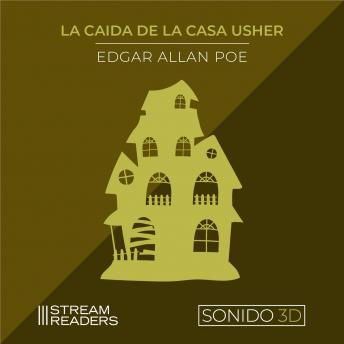 Download La caida de la casa usher by Edgar Allan Poe