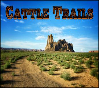 Download Cattle Trails by K. R. Woods