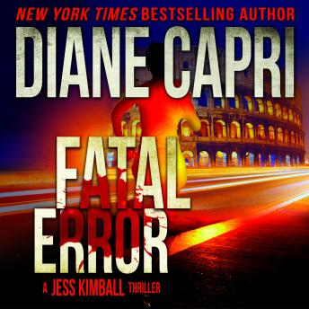 Fatal Error: A Jess Kimball Thriller, Book 3