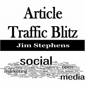 Article Traffic Blitz