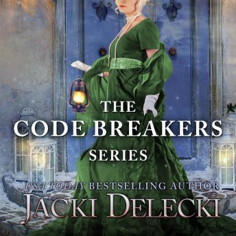 Code Breakers Series, The: Holiday Romances sample.